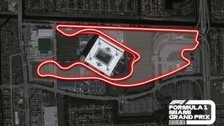 La F1 sotto il sole della Florida: dal 2022 un nuovo GP a Miami