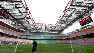 Milan-Genoa, le foto del match