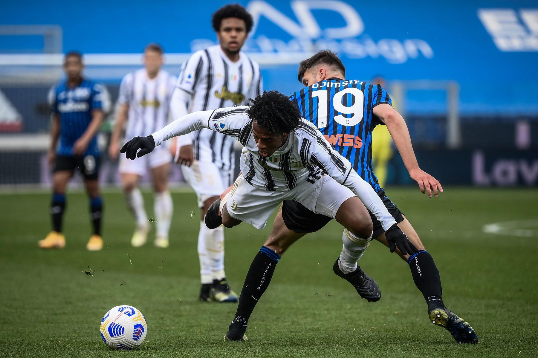 Serie A: Atalanta-Juventus 1-0, Malinovskyi decide la sfida Champions |  News - Sportmediaset