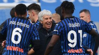 """Gasperini: """"Vittoria che conta, la Juve ora se che possiamo batterla"""""""