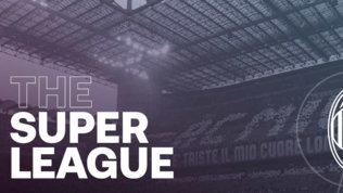 Super League: partecipanti, format e regolamento del nuovo torneo