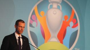 """Ceferin: """"Super League decisione di pochi avidi, pronti a sospendere tutti i club"""""""