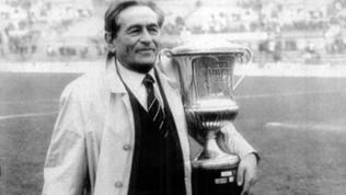 """Costantino Rozzi nel 1979: """"Avremo un campionato europeo con le big"""""""