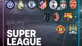 Super League: una congiura difficile da scongiurare