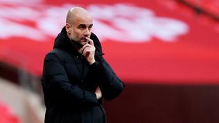 """Anche Pep contro la Super League: """"Non è sport. Ma la Uefa ha fallito"""""""