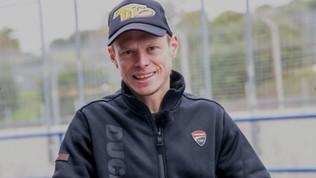 Martin operato e Pirro ai test: Rabat sulla Ducati del teamPramac a Jerez