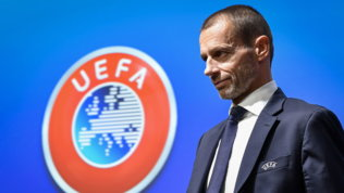 """Uefa, niente sanzioni per i club ribelli: """"In futuro nuove valutazioni"""""""