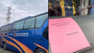 """Il bus dello Jiangsuin vendita, Eder: """"Forse ci pagano gli stipendi"""""""