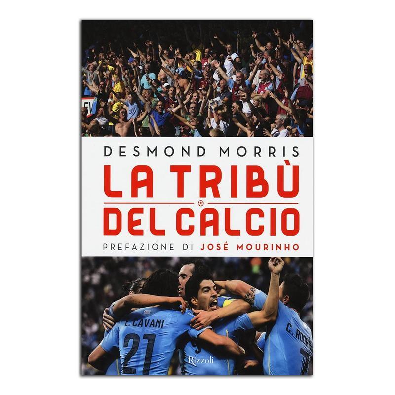 <p>La tribù del calcio (Desmond Morris) racconta a 360° uno degli sport più popolari del Pianeta: dai calciatori ai tifosi, il libro perfetto per chi pensa non si possa vivere senza calcio</p>
