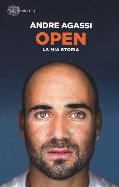 Open, l'autobiografia di Andre Agassi, racconta la storia di uno dei più grandi campioni di tennis dagli inizi con le pressioni del padre, sino al quasi odio per la racchetta e la maturità sul finale della carriera sportiva