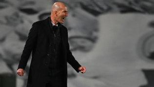 """Super League, ZidaneattaccaCeferin: """"Assurdo, abbiamo il diritto di giocare la Champions"""""""