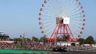 Il Gp del Giappone resta a Suzuka fino al 2024: ufficiale l'accordo
