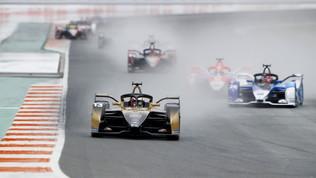 Valencia, l'E-Prix più pazzo di sempre
