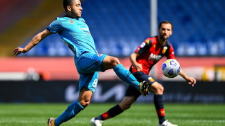 Serie A: le pagelle della 33.a giornata