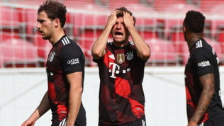 Il Mainz rinvia la festa al Bayern: niente Meisterschale