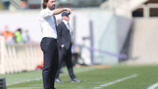 """Juventus, Pirlo: """"Il mio lavoro? Le aspettative erano sicuramente diverse ..."""""""