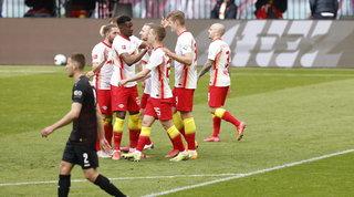 Bayern, niente festa sul divano: il Lipsia vince e sale a -7