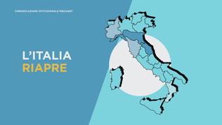 L'Italia riapre: serve la collaborazione di tutti