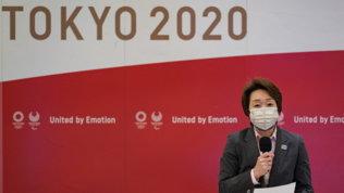 Giappone in emergenza Covid: le nuove regole del CIO per gli atleti