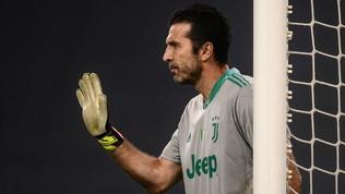 """Buffon lancia un'Academy per giovani portieri: """"Credo nella formazione"""""""