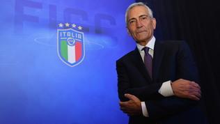 "Figc vara norma anti-Super League   Gravina: ""Escluso chi aderisce ad altri tornei"""