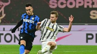 Anticipi e posticipi del rush finale: sabato 15 Juve-Inter e derby di Roma