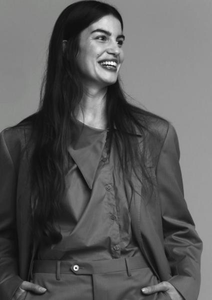 Francesca Fioretti, fidanzata di Kolarov