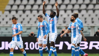 Bakayoko-Osimhen, Toro ko in due minuti: il Napoli aggancia la Juve