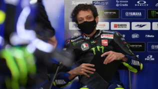 Il nemico invisibile di Valentino Rossi