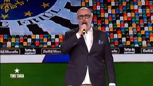 Ecco lo speaker dell'Udinese