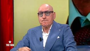 """Graziani: """"Ronaldo in difficoltà, la Juve non ha gioco"""""""