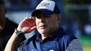 "Morte Maradona ""evitabile"": la perizia inguaia i medici del Pibe"