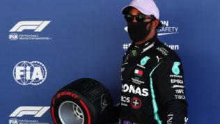 Gara sprint del sabato: Pirelli annuncia regole e set pneumatici