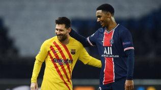 """Il PSG non molla Messi: """"proposta irraggiungibile"""", il Barçatrema"""