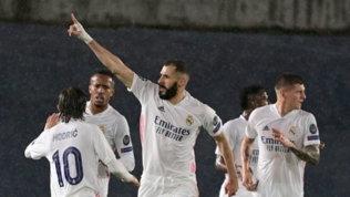Benzema, l'uomo dei record, raggiunge Raul: Ronaldo è già dimenticato