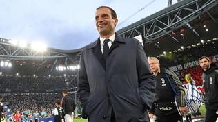 La Juve ha già deciso: arriva Allegri anche se Pirlo va in Champions