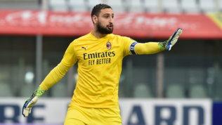 Donnarumma tra Milan e Juventus: il suo futuro 'si decide' il 9 maggio