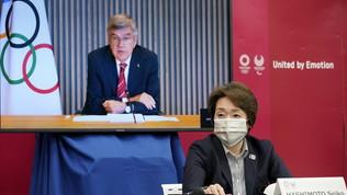 Tokyo 2020: Covid, gli atleti saranno tamponati tutti i giorni