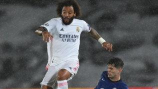 Marcelo scrutinatore alle elezioni: salta il ritorno col Chelsea?