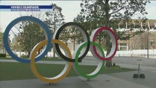 Verso l'Olimpiade: le regole da seguire