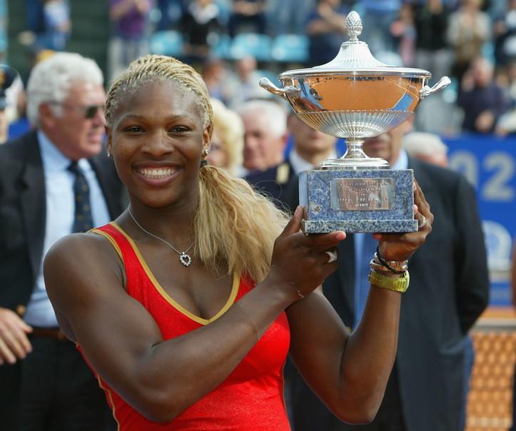 <p>Nel 2002 il torneo è stato vinto da Serena Williams in finale sulla belga Henin.</p>