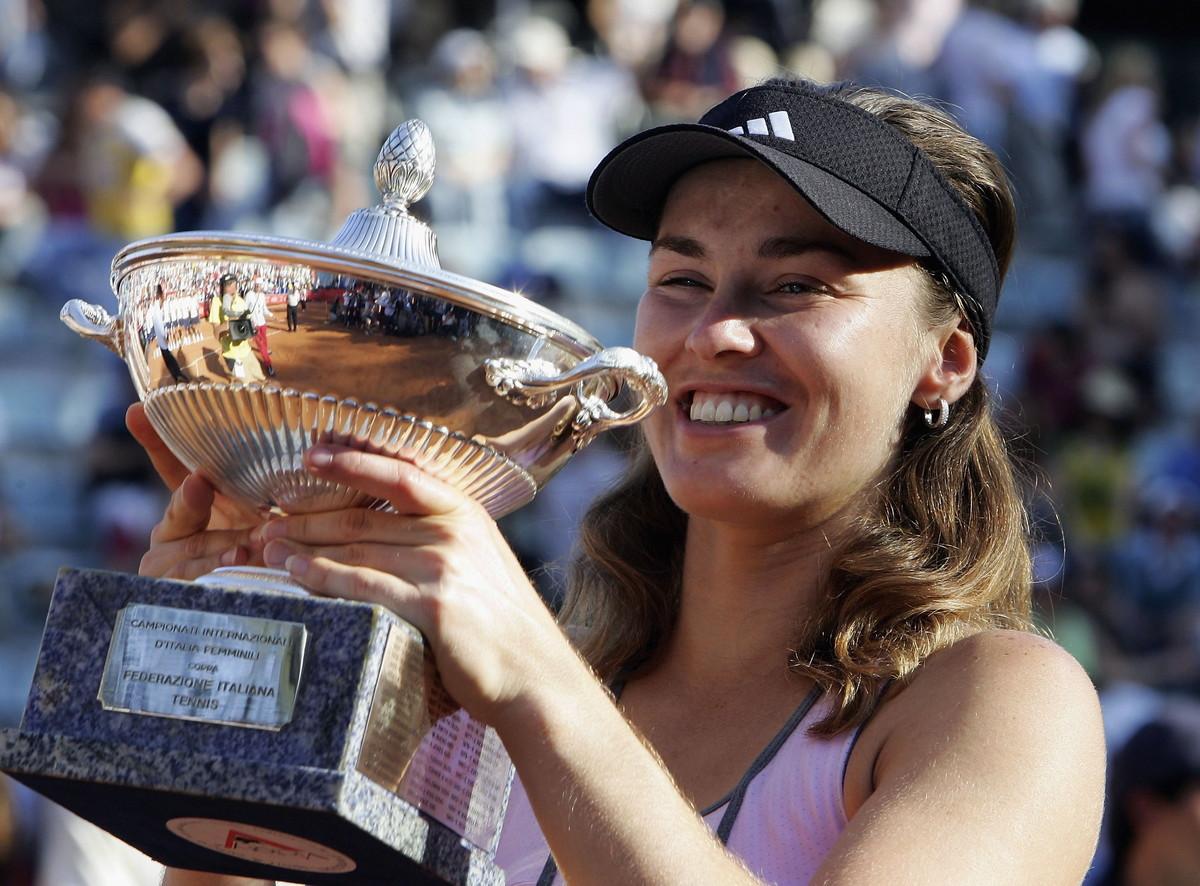 Nel 2006 si è invece registrato il ritorno della Hingis, che aveva già vinto nel 1998, e nel 2007 la consacrazione della serba Jelena Jankovic.