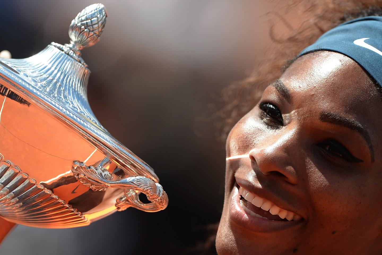 Nel 2013 il trionfo di Serena Williams. La statunitense, numero 1 del mondo, ha battuto nettamente in finale una delle pretendenti al suo trono, la bielorussa Victoria Azarenka.