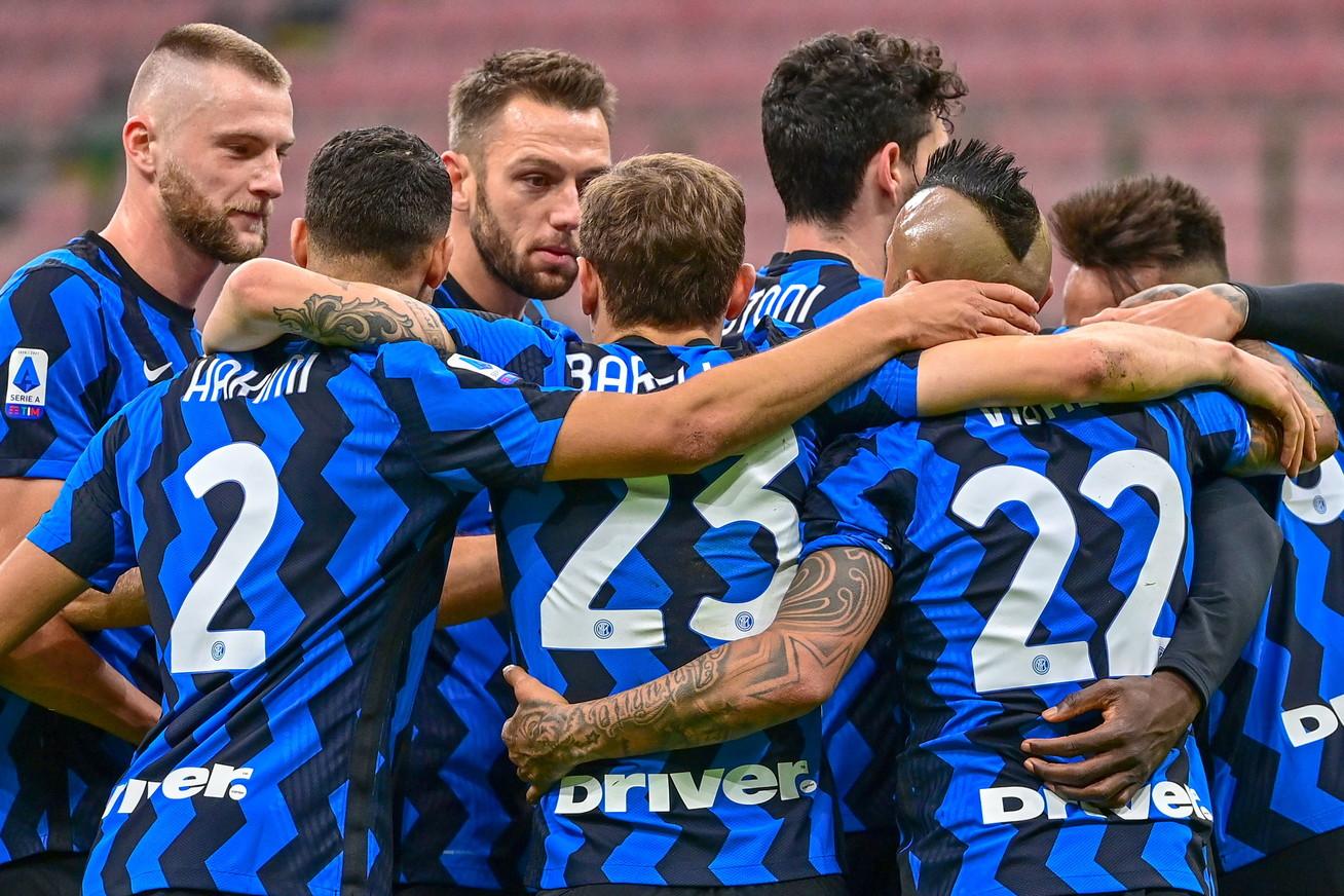 Inter-Torino 4-2, 22 novembre: in gol Sanchez, Lukaku (2), Lautaro Martinez