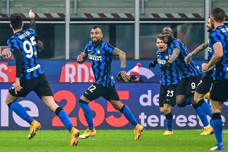 Inter-Juventus 2-0, 17 gennaio: dopo il ko con la Samp e il pari con la Roma, vittoria d'autorevolezza contro i detentori dello scudetto