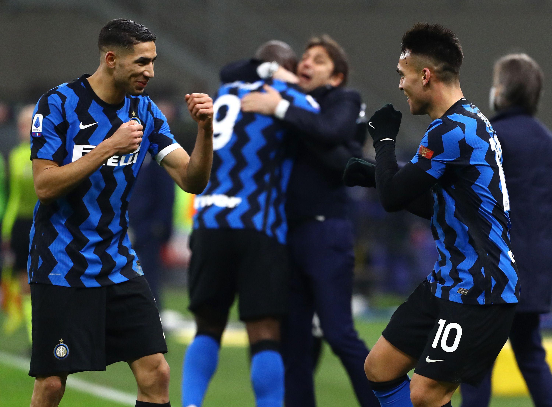 Inter-Lazio 3-1, 14 febbraio: gol di Lukaku (2) e Lautaro Martinez