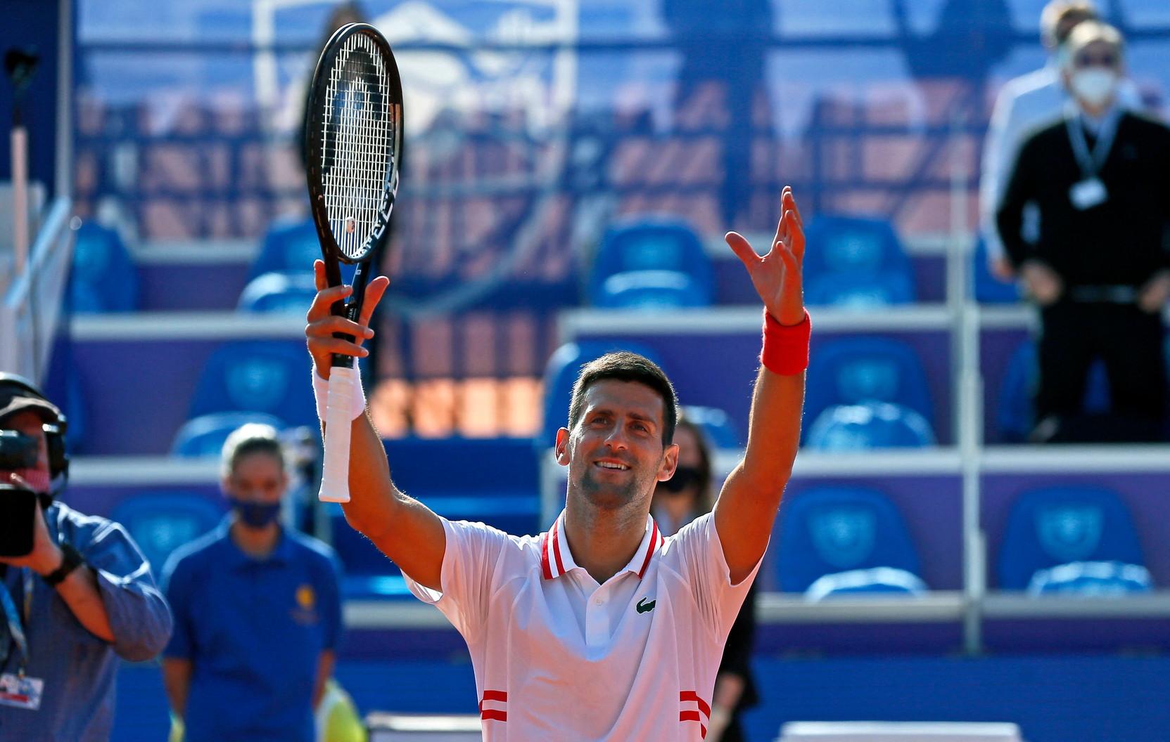 In cima all'entry list Nole Djokovic, tornato a sedersi sul trono mondiale dopo il trionfo a Melbourne nel gennaio 2020. Ha già iscritto cinque volte il suo nome nell'albo d'oro degli IBI.