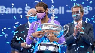 I più attesi: Nadal, Djokovic, Sinner e non solo