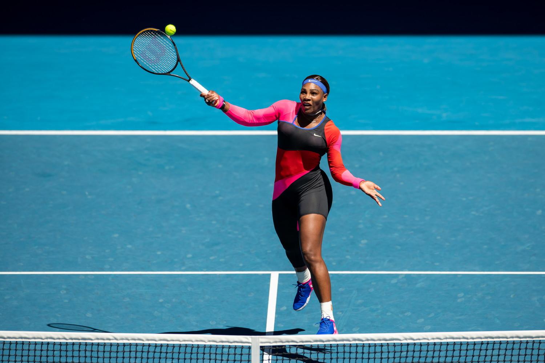 Una campionessa simbolo come Serena Williams, già quattro volte regina di Roma (2002, 2013, 2014 e 2016).