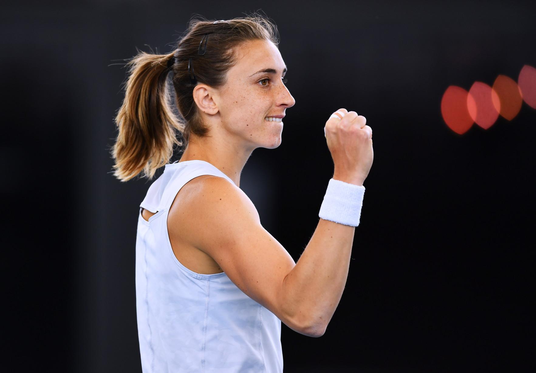 """Nell'entry list anche Petra Martic, croata allenata dalla """"nostra"""" Francesca Schiavone."""